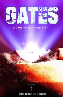 Gates poster